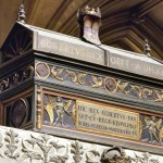 Unlocking the secrets of the Winchester Cathedral mortuary chests