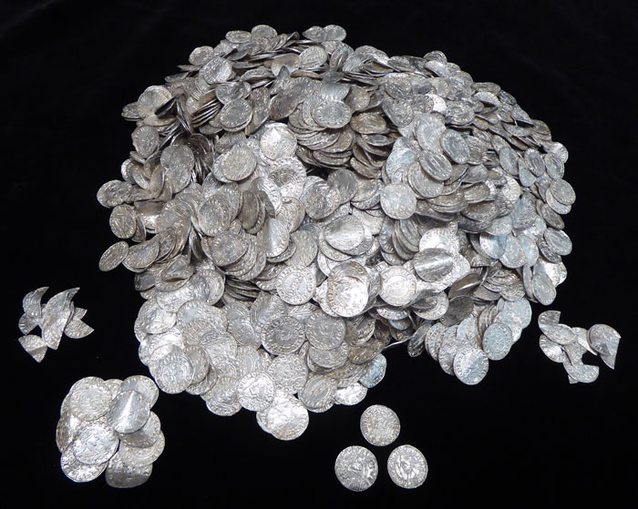 The Chew Valley hoard