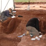 New finds from the  Pembrokeshire chariot burial