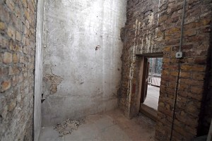 Westminster-Hall-door