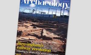 Current Archaeology 362