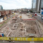 Science Notes – Bridging the gap in London's prehistory