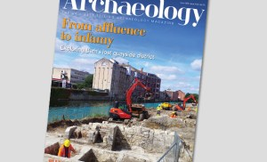 Current Archaeology 363 – now on sale
