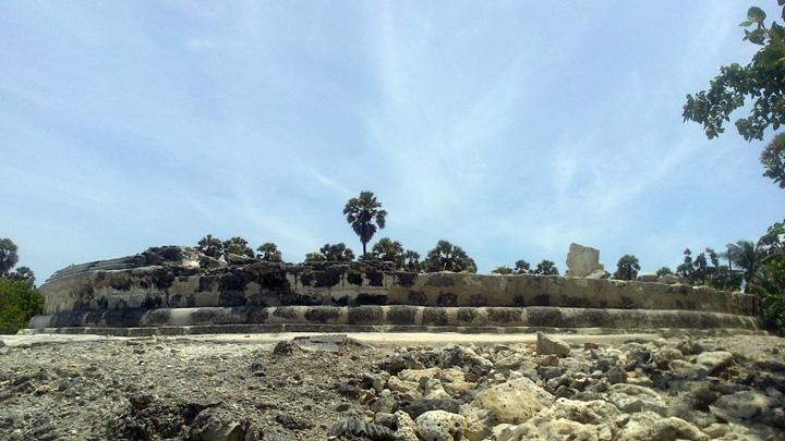 Meritime Archaeology Unit-Delft-Jaffna-Sri Lanka-Buddhist Temple-Mahinda Karunarathne-Archaeology (3)