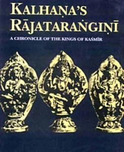 Rajatarangini-Kalhana-Kashmire-Cronicle