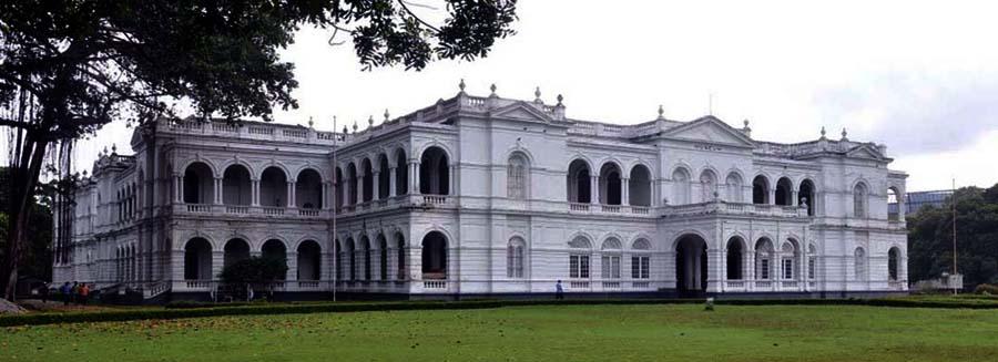 national-museum-colombo-sri lanka