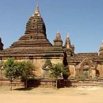 Myinkaba Kubyauk-gyi Temple