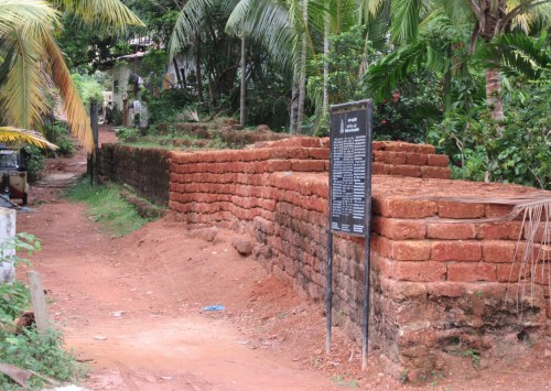 Kotte Heritage 3: The Bastions and Passes