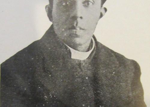 20th Century Historians: Rev. Fr. S G Perera
