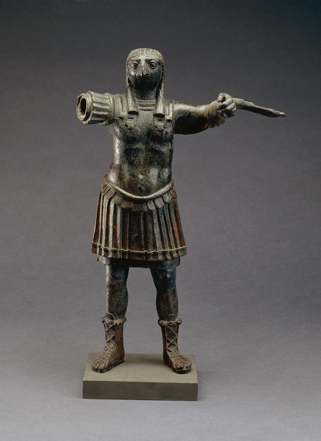 Egypt Faith After The Pharaohs