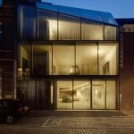 Wiel Arets . v house . maastricht (1)