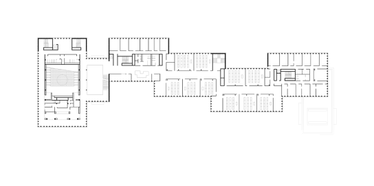archaic_HEC :: David Chipperfield Architects015