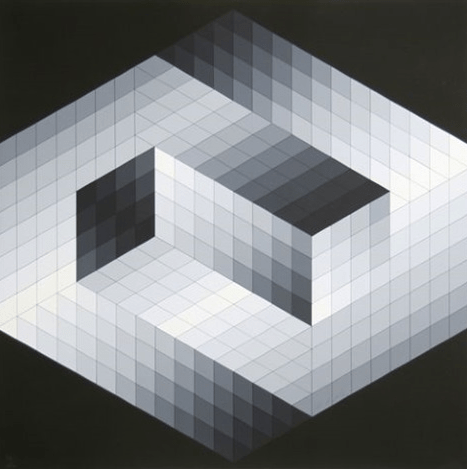 VictorVasarely19