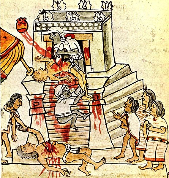 Strange Haunting Sounds of the Aztec Death Whistle