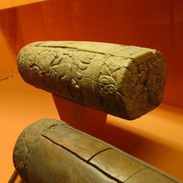 The Mesoamerican Slit Drum- mayohuacan or teponaztli
