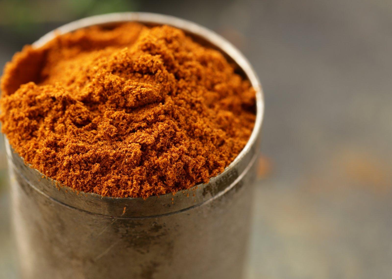 Resultado de imagen para masala spices