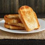 Bread Toast Recipe By Archana S Kitchen