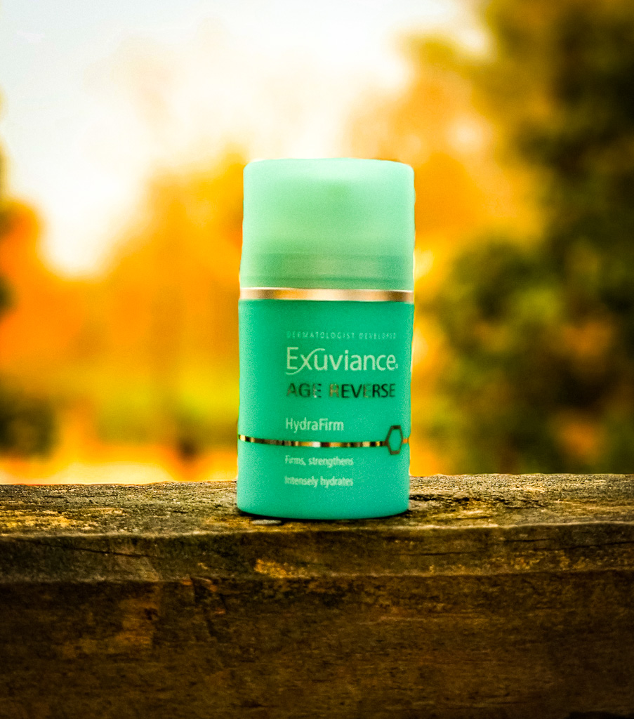 Exuberance skin care products