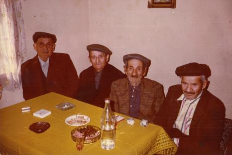 Παππούδες