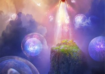 A Message from my Higher Self ~ Choose to LIVE withIN That Which I AM – Pure Divine Love Presence.