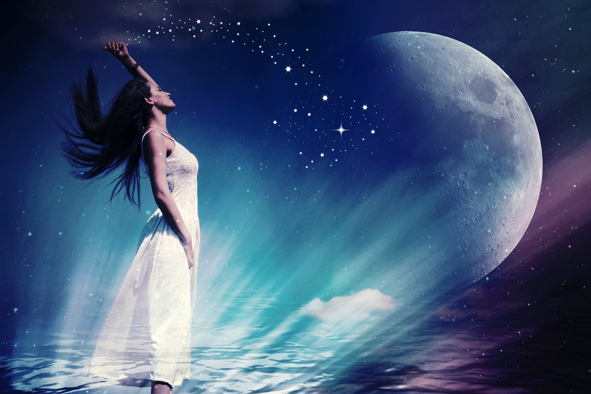 Energy Update and Feedback on Friday's Full Moon Workshop