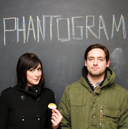 Phantogram Fall Love