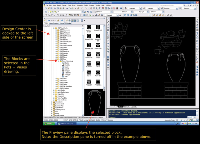 AutoCAD How To Guide