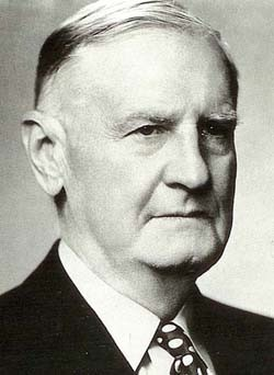 General Robert E Wood Sears