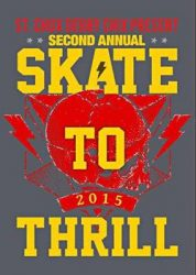 Skate to Thrill logo 2015