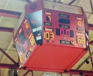 surge scoreboard vs missouri