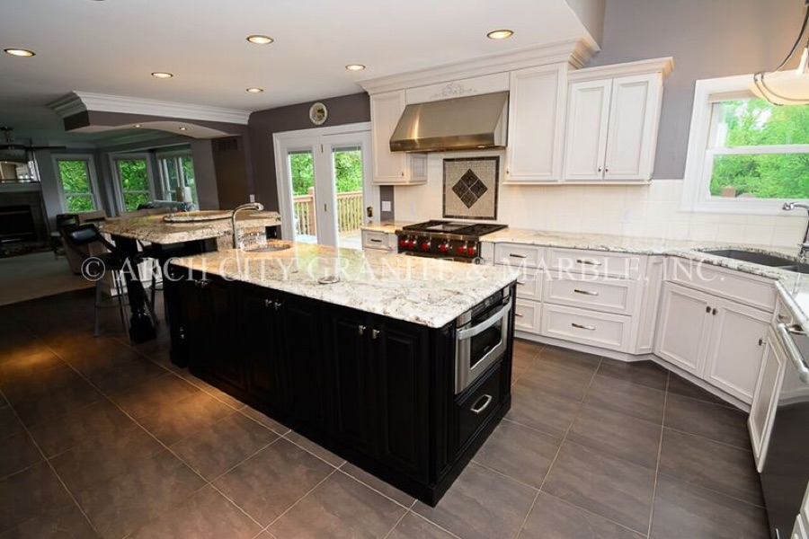 Does Granite Stain? Real Answers from a Stone Pro on Black Granite Stain  id=78947