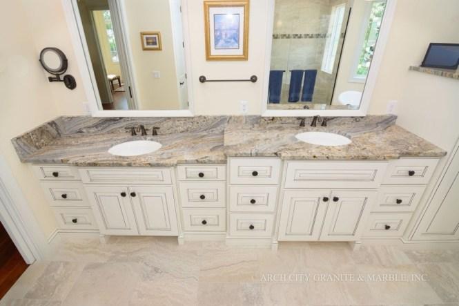 Countertop For Bathrooms