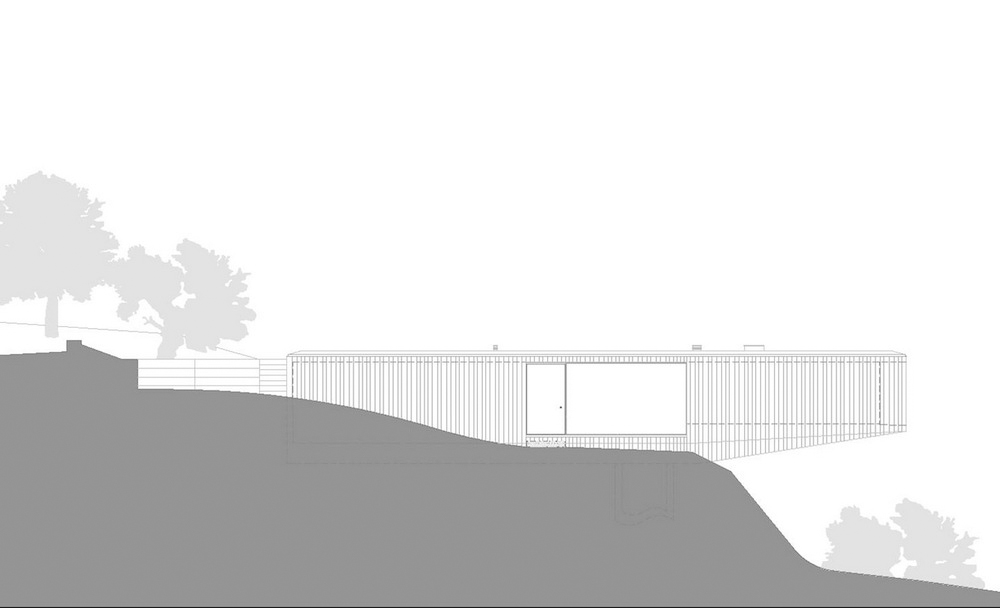 alcado-1 long. elevation 01