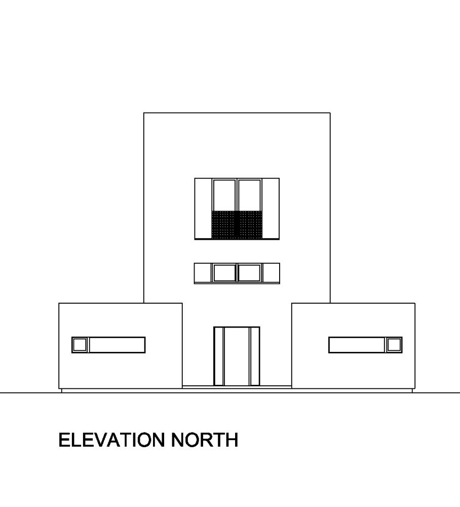 elev-north elev north