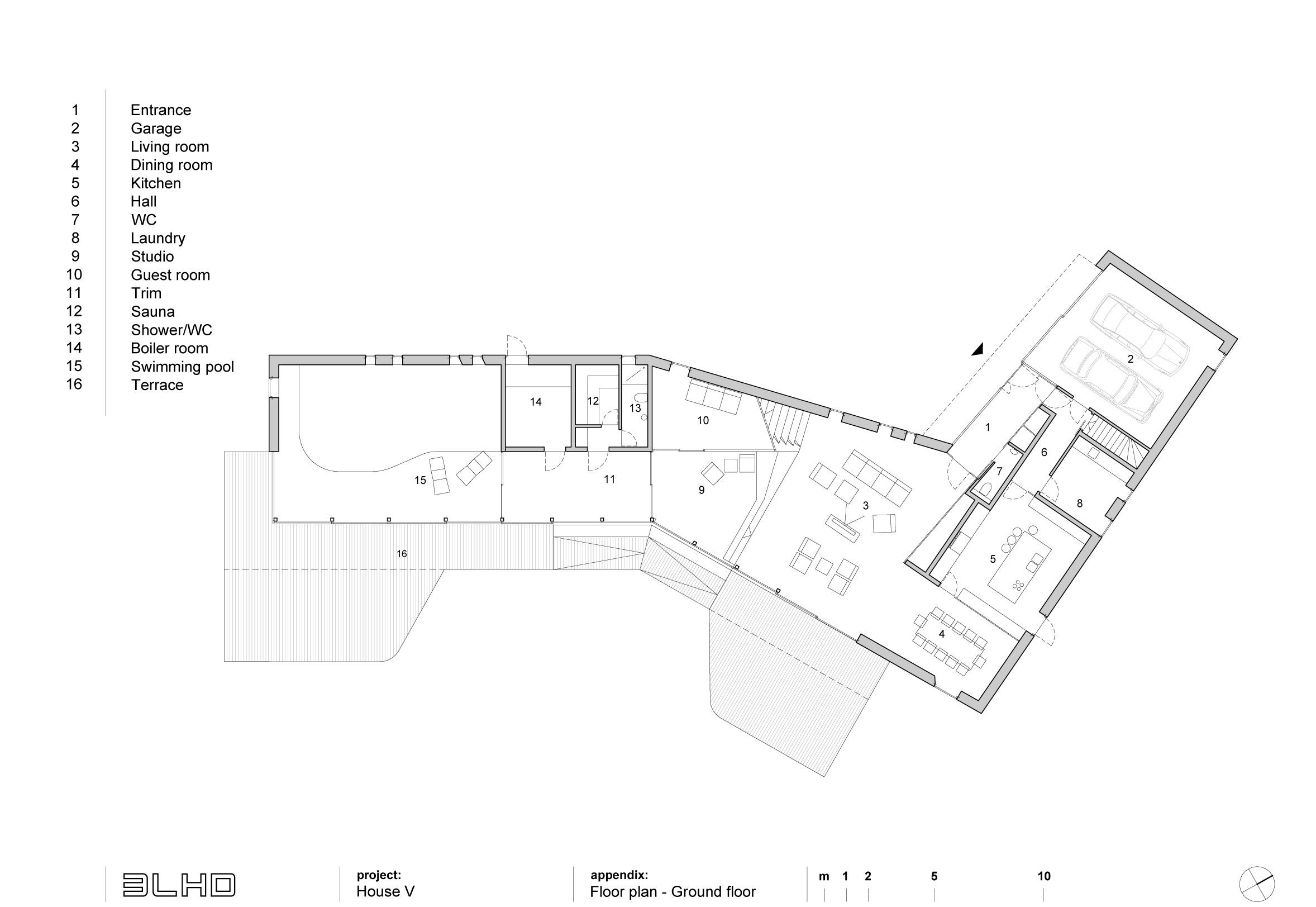 plan-ground ground plan