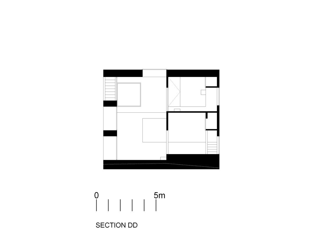 poli-corte-d section d
