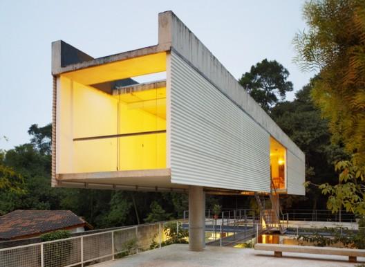 Carapicuiba house