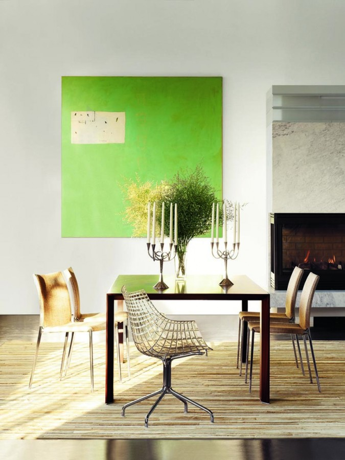 Colorful Bright Wall Art