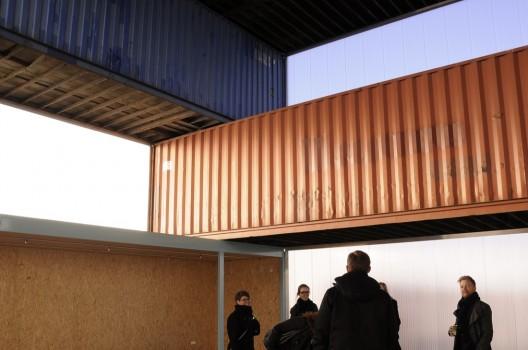 COP15 Pavilion