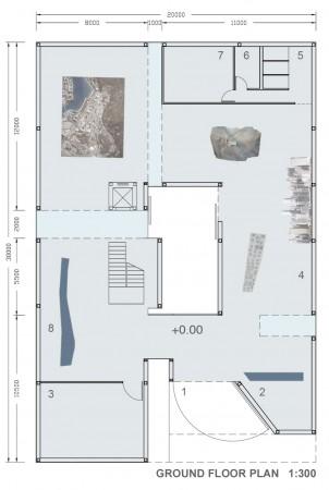 expo11 lr - 1F plan