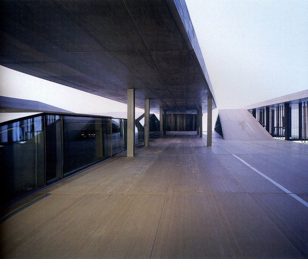 Gallery Yeh (8) Courtesy of Unsangdong Architects