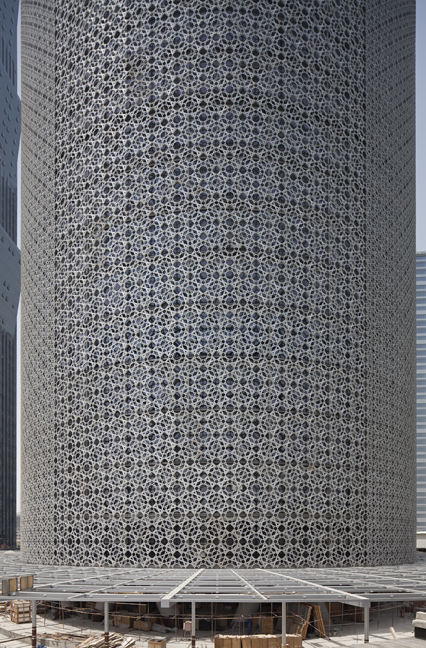 JEAN_NOUVEL_HIGH_RISE_OFFICE_BUILDING_QATAR0001 © Nelson Garrido