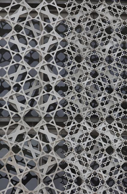 JEAN_NOUVEL_HIGH_RISE_OFFICE_BUILDING_QATAR0004 © Nelson Garrido