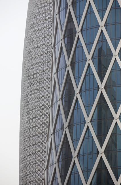 JEAN_NOUVEL_HIGH_RISE_OFFICE_BUILDING_QATAR0005 © Nelson Garrido