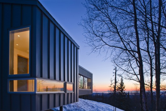 Nearpoint Residence / Workshop Architecture|Design © Kevin G. Smith