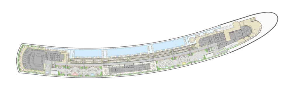 skypark hotel plan skypark hotel plan