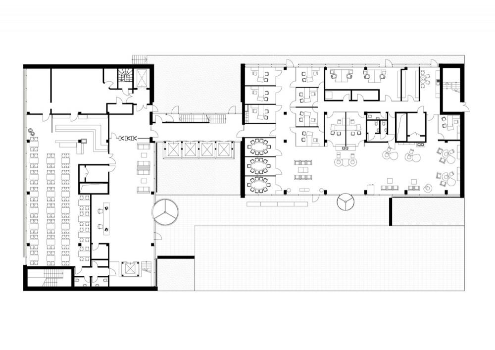 1st floor plan 1st floor plan