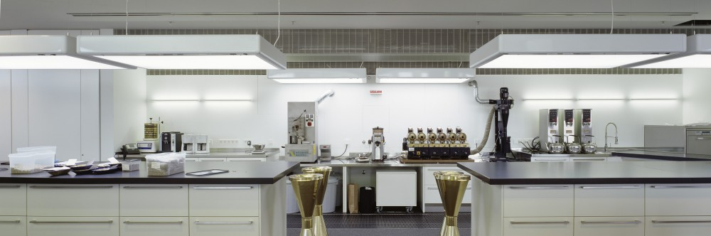 International Coffee Plaza / Richard Meier & Partners (14) © Klaus Frahm