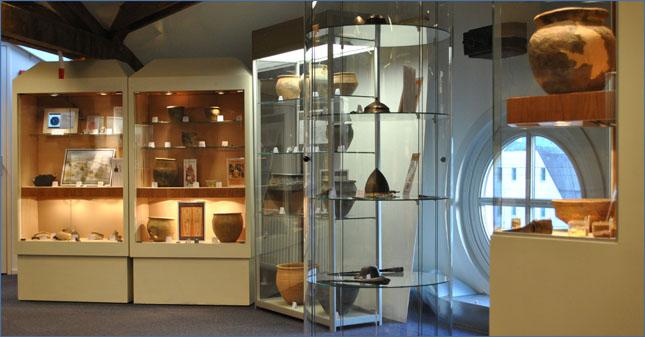 Museum-Merovingen