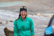Gletschertour zur Ötzifundstelle mit Tamara Lunger<br/>Escursione alpinistica al luogo di ritrovamento dell'Uomo venuto dal ghiaccio con Tamara Lunger<br/>Mountaineering trip to the findspot of the Iceman with Tamara Lunger<br/><br/>Ötzi Glacier Tour Summer 2016